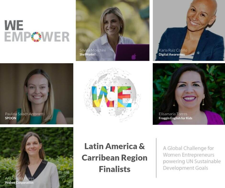 Pioneering Change: Women Building a Thriving Future for Latin America