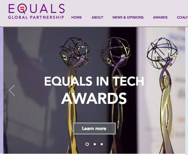 EQUALS in Tech