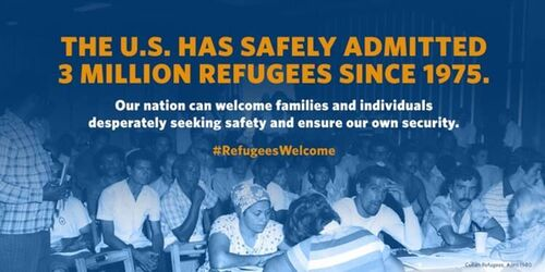 In Response to the Muslim Ban Imposed by President Trump, TransparentBusiness Doubles Its Commitment to Refugees, Pledging Two Million Dollars