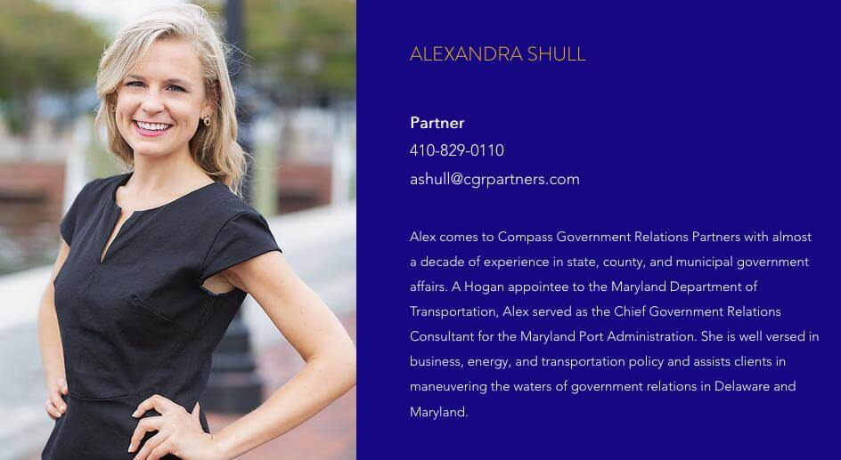 TransparentBusiness in Maryland