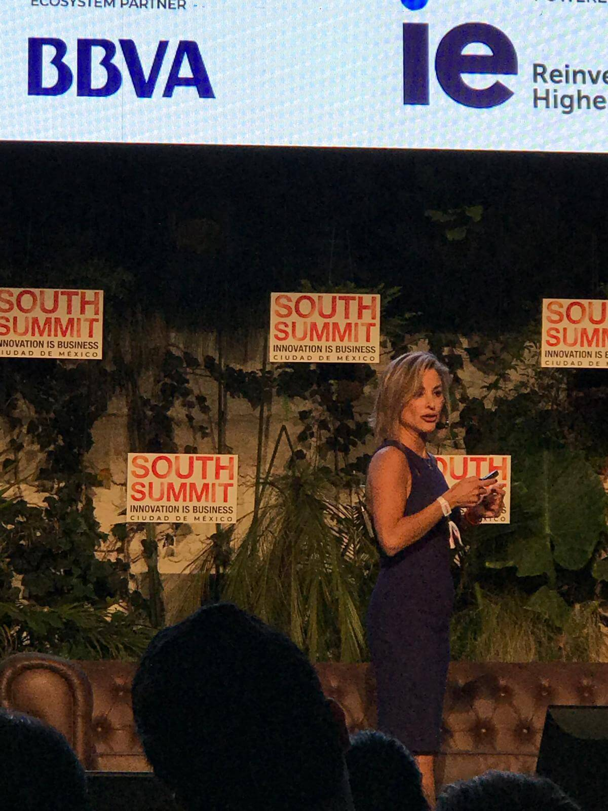 South Summit in Mexico City